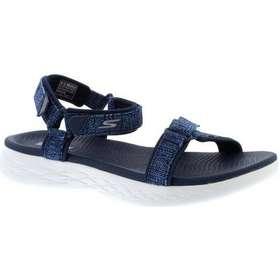 663e28df Skechers sandaler Sko - Sammenlign priser hos PriceRunner