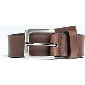 982c740b16a mand bælter. Shaping New Tomorrow SNT Leather Belt Cognac Brown