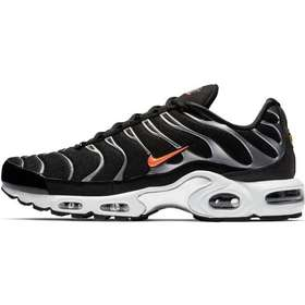 fcd701f79df Nike Air Max Plus TN SE-sko til mænd - Black