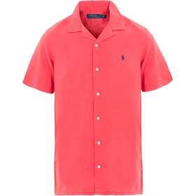aec53c95 Polo Ralph Lauren Classic Fit Linen-Blend Shirt - Cactus Flower