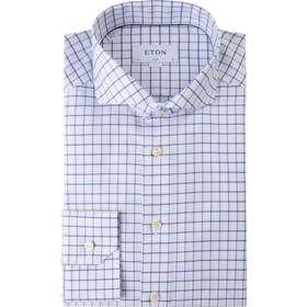 8ed657f8 Eton skjorte slim Herretøj - Sammenlign priser hos PriceRunner