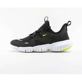 512a1852 Nike free 5.0 herre sort herresko Sko - Sammenlign priser hos ...