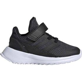 Adidas RapidaRun Core BlackCarbonCloud White (G27327