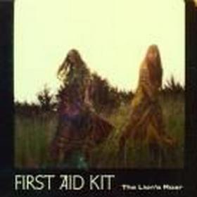 First Aid Kit - Lion's Roar
