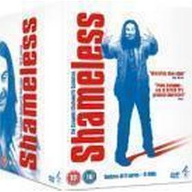 Shameless - Series 1-11 - Complete (DVD)