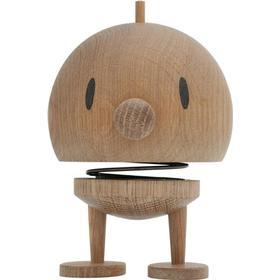 Hoptimist Woody Bumble 13.5cm Figur