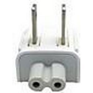 0,05 M 0.15FT Wand Wechselstrom-USA-Stecker Tipp Ladegerät Netzteil Adapter für Apple iPad MacBook MagSafe Kostenloser Versand