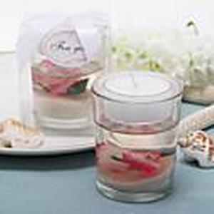 """""""Cherry Blossom"""" Blossom-Filled Teelichthalter"""