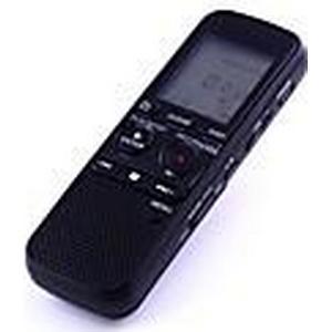 qx312d 4GB Digital Flash-Voice-Recorder natürlich Sprechstimme, um Software zu drucken