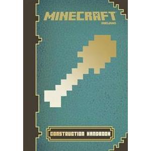 Minecraft: Construction Handbook: An Official Mojang Book (Inbunden, 2014)