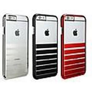 : X-doria ultradünnen Metallbeschichtung Fall für iphone 6 Plus 5.5 (verschiedene Farben)