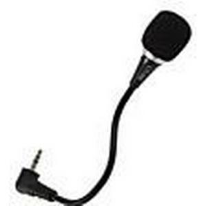 17cm Mikrominiaturmikrofon kann ein Mikrofon gebogen werden