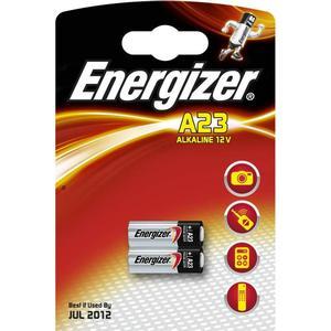 Energizer Batteri ENERGIZER Alkaline A23/E23A 2 st/förp