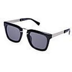 100% UV400 Rechteck pc Mode Sonnenbrillen