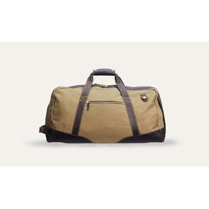 Baron Duffel Bag (stor) (Khaki)