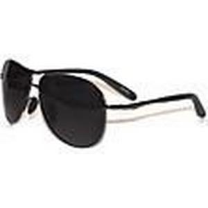 100%UV400 Men's Aviator Alloy Retro Sunglasses