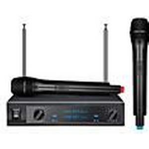 shdz sh-30 Funkmikrofon dynamischen Karaoke Mikrofon-Set