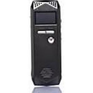 8gb professionellen High-Definition-Digital Voice Recorder Stereo Diktiergerät mit MP3 und Lagerung