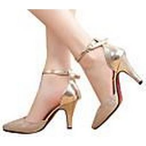 amingna neue Mode der Frauen wies Schuhe mit hohen Absätzen dünne Ferse