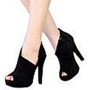 amingna Frauen Europa und den Vereinigten Staaten sexy Schuhe mit hohen Absätzen