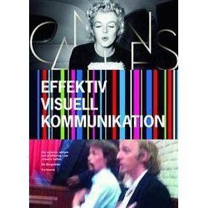 Effektiv visuell kommunikation: om nyheter, reklam och profilering i vår vår visuella kultur (Danskt band, 2012)
