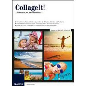 Franzis Verlag Collage It!