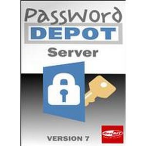 ACEBIT Password Depot Server 7 12 users