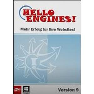 ACEBIT Hello Engines! 9