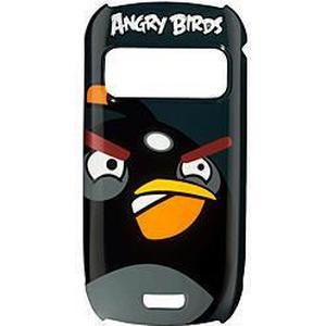 Nokia C7 Angry Birds hårt fodral CC-5003