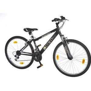 – AVIGO – 26 Mountainbike Stone, schwarz