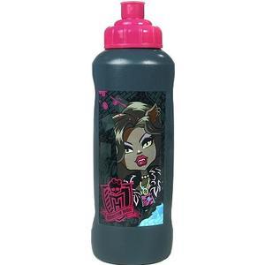BBM Scooli – Monster High: Sportflasche, 450 ml