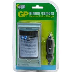 GP202057 GP Digital Camera Universal Li-Ion Charger