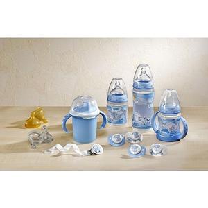 Babies ´R´ Us NUK – Trinklernflasche 150 ml Blue