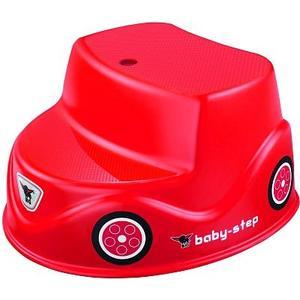 Babies ´R´ Us BIG – Tritthocker Baby Step, rot