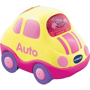 BBM VTech - Tut Tut Baby Flitzer: Auto, pink