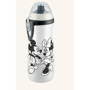 Babies ´R´ Us NUK Disney Mickey Sport Cup, weiß oder silber, 450 ml