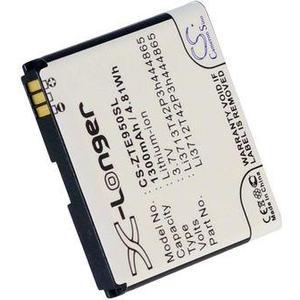 ZTE ZTE Blade ersättningsbatteri