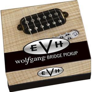 Evh Wolfgang Bridge Pickup BK