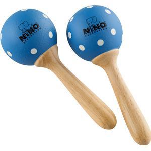 Nino 7PD-B Maracas Blue