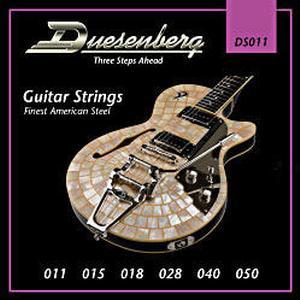 Duesenberg DS011