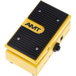 AMT LLM-2 Zero