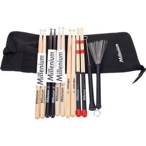 Millenium Drumstick Starter Bundle
