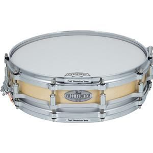 "Pearl 14""x3,5"" Free Floating Snare"