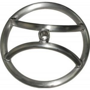 Global Truss 27362 F31 Indoor Base round