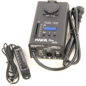 Major One+ 1 Channel Dimmer