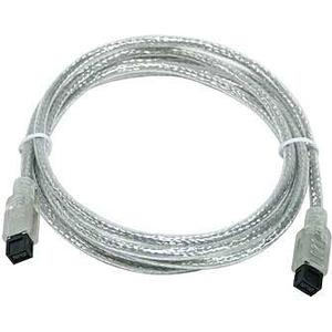 pro snake Firewire 800 Cable 9 Pin 4.5m