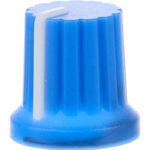 Doepfer A-100 Rotary Knob Blue
