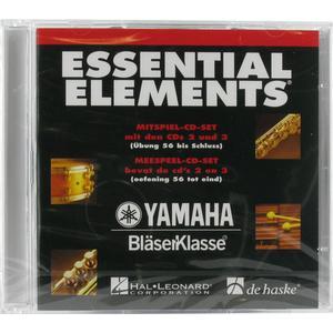 De Haske Bläserklasse CD-Set 2
