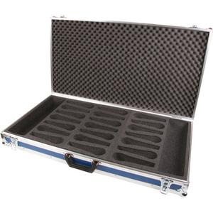 Thon Microphone Case 21 blue