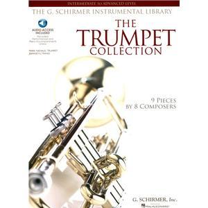 G. Schirmer Trumpet Collection Advanced